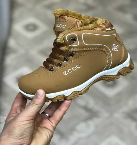 Продам Новая зимняя обувь