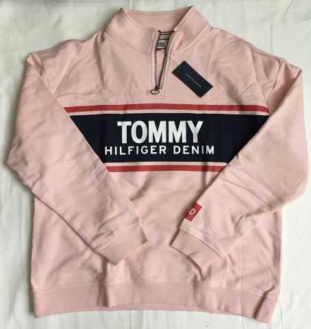 Продам Новый мужской свитшот Tommy Hilfiger
