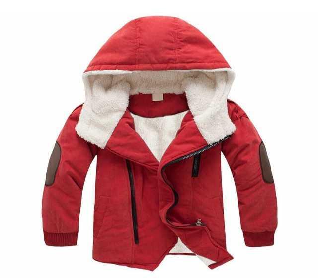 Продам: Детские зимние куртки . абсолютно новые