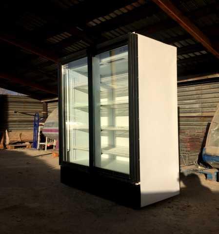 Продам: Холодильный универсальный шкаф-купе inte