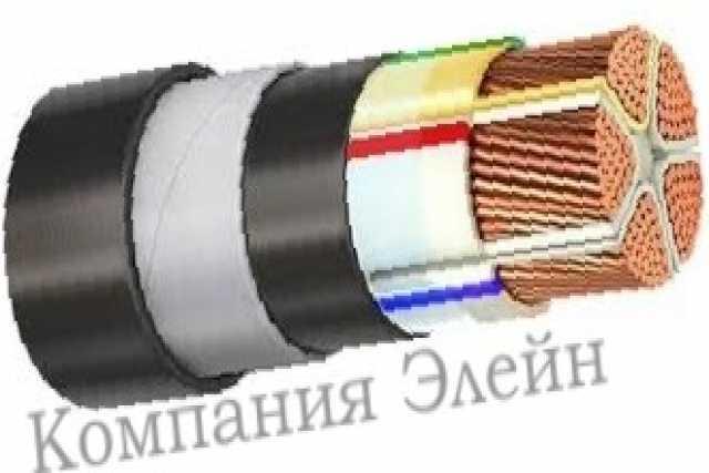 Продам: кабель бронированный ВБбШв