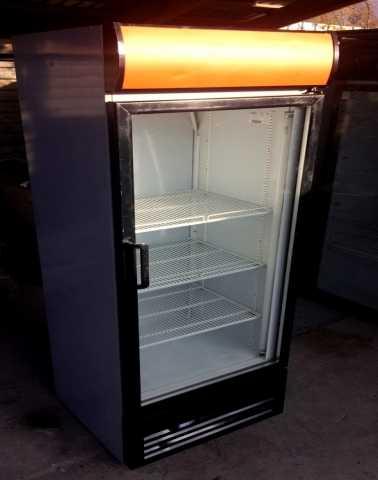 Продам: Холодильная витрина шкаф Frigorrex FV 50