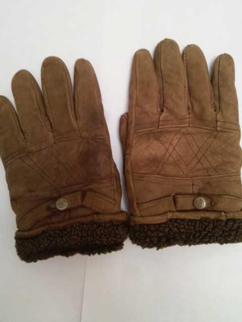 Продам: перчатки мужские утеплённые