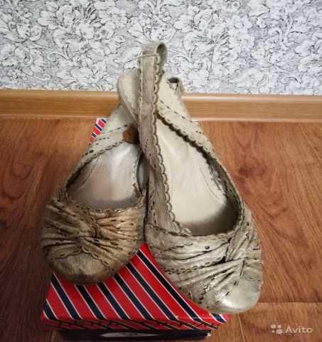 Продам Туфли натуральная кожа Bellavista