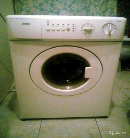 Продам стиральную машину