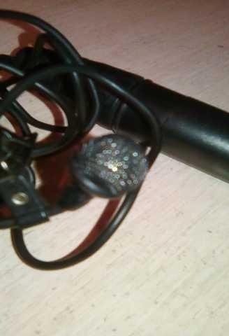 Продам Петличный микрофон Sennheiser mke - 2 P
