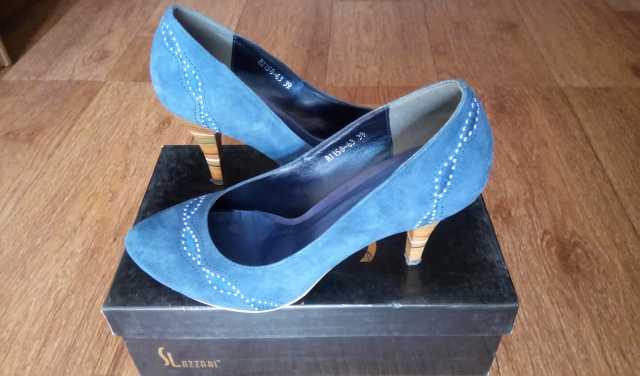 Продам: Туфли женские S.Lazzari