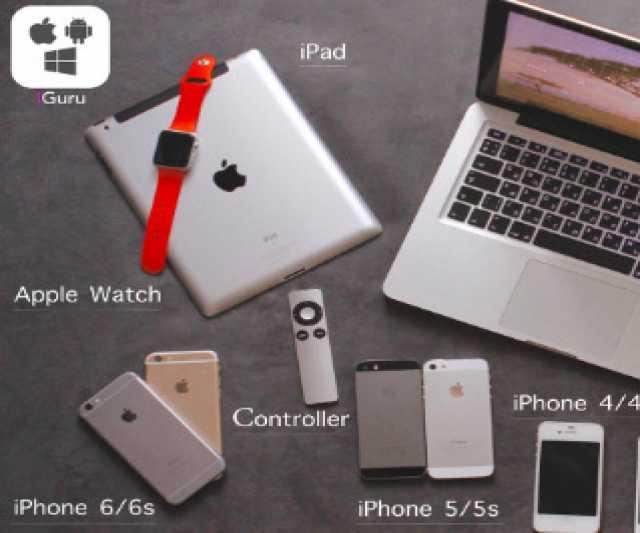Предложение: Ремонт техники Apple