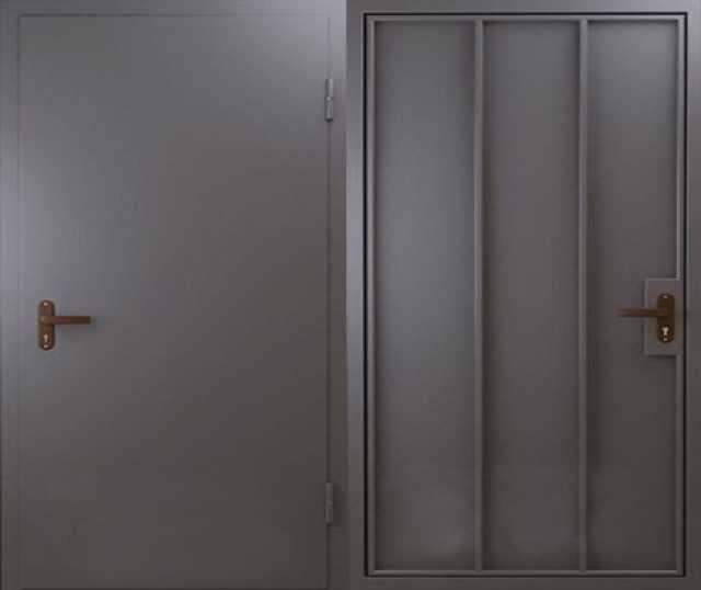 Продам Стальная дверь