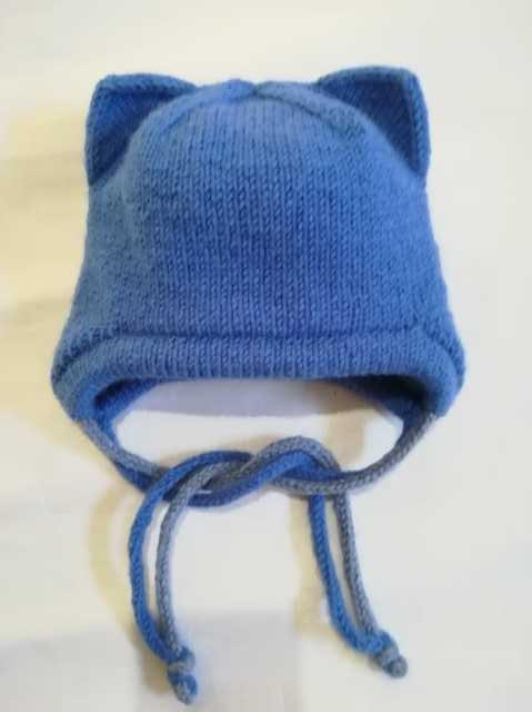 Продам Детская шапочка