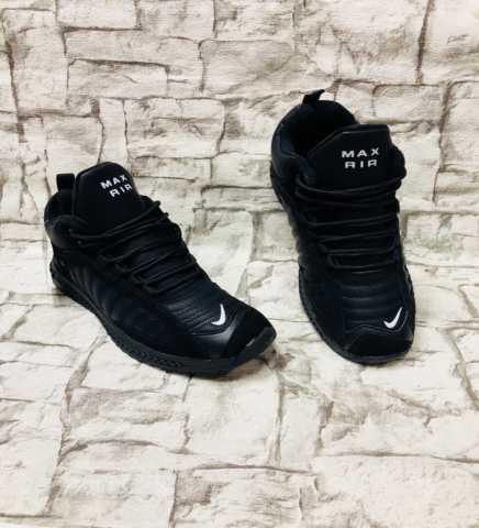 Продам Кроссовки новые Nike air max