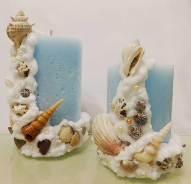 Продам: Ароматические свечи