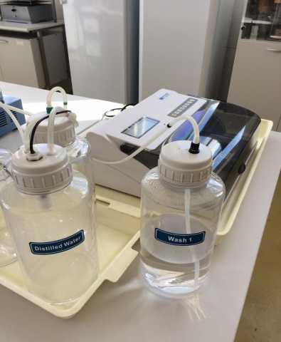 Продам SCREEN MW-12 Washer