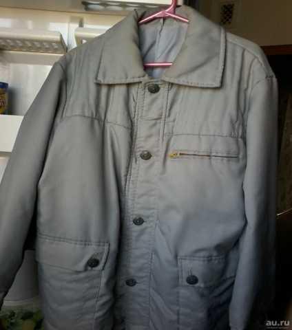Продам: Куртка женская р.52-54