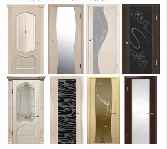 Продам Шпонированные двери Varadoor