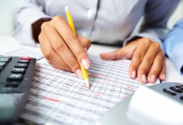 Предложение: Обучение Налоговый учёт, налогооблажение