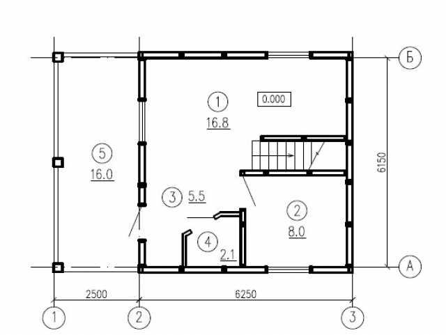 Продам: Готовые проекты домов коттеджей