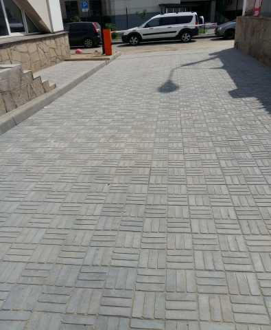 Продам Тротуарная плитка