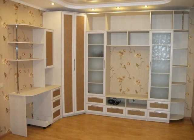 Продам Кухни и шкафы, корпусная мебель