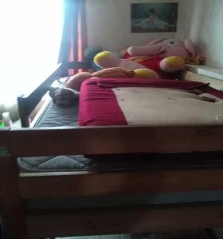 Продам Двухъярусная кровать для детей