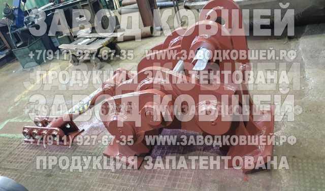Продам Дробилка для бетона железобетона б/у