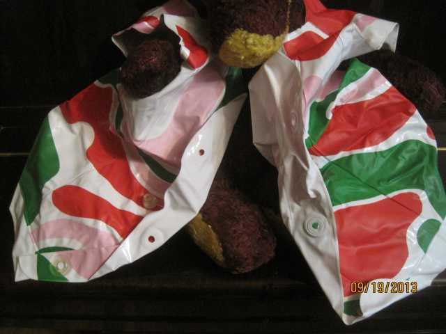 Продам Надувной спасательный детский жилет для