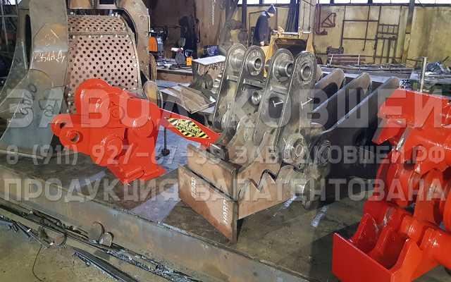 Продам Дробилка для бетона, железобетона аренда