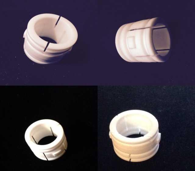 Предложение: Изготовлю втулку рулевой рейки Лада Кали