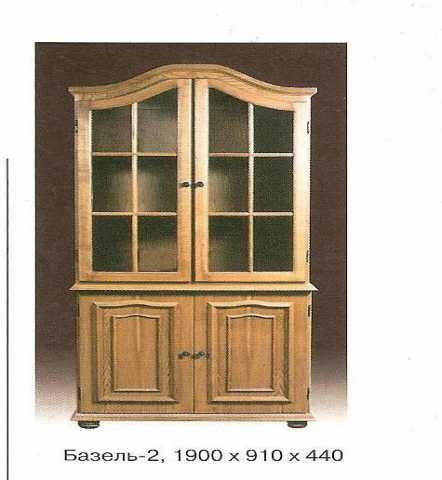 Продам Продам корпусная мебель массив ДУБ