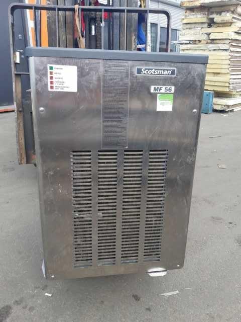 Продам Льдогенератор б/у SCOTSMAN MF 56 AS с бу