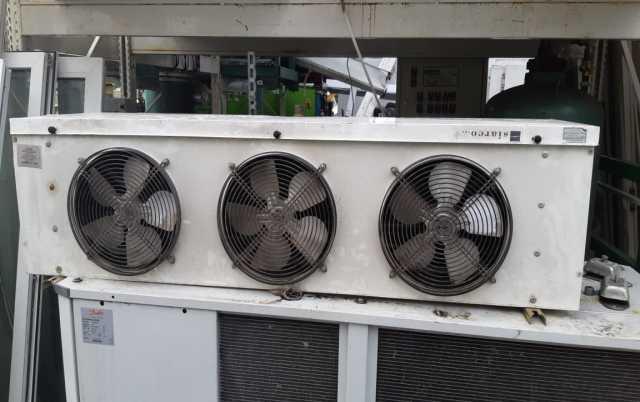 Продам Воздухоохладители б/у
