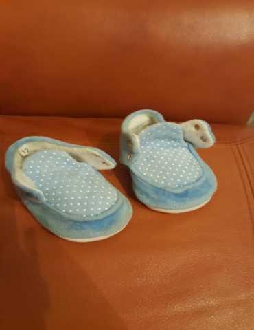 Продам Обувь на первый шаг