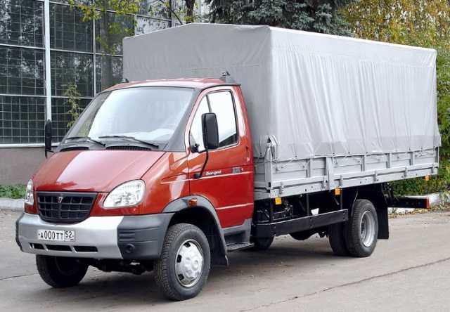 Вакансия: Водитель для грузоперевозок по России
