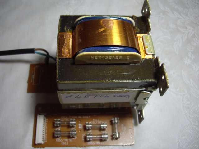 Продам: Мощный трансформатор от музыкального цен
