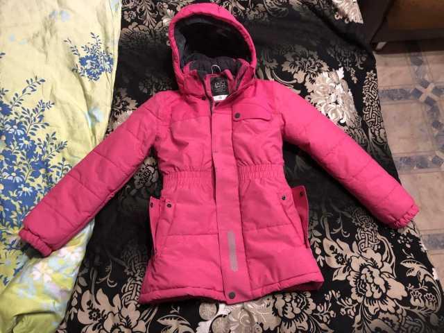 Продам: Куртка, пуховик