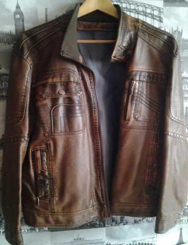 Продам: Куртки мужские демисезонные
