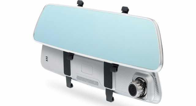 Продам Зеркало видеорегистратор Fugicar FC8