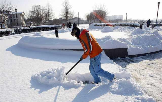 Предложение: Уборка снега и наледи в Иваново