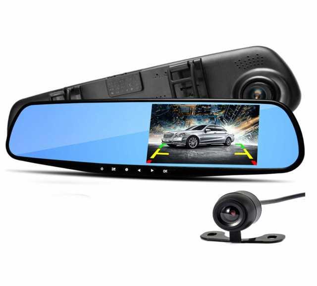 Продам: Зеркало,регистратор CAR DVRS MIRROR