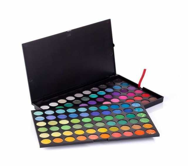 Продам: «Палетка теней для век MAC 120 Color»