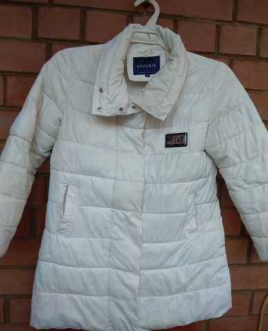 Продам Куртка-пальто Stolnik. Р-р 46