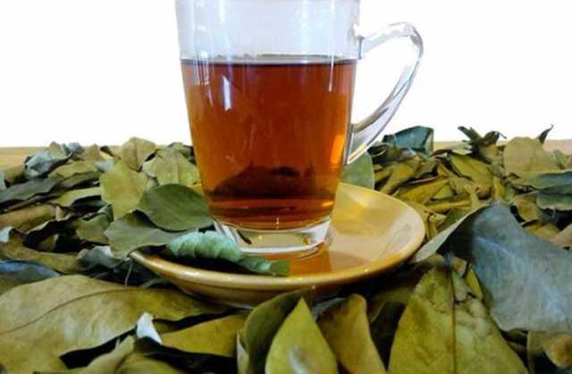 Продам Короссоль. Лечебный чай из Западной Афри