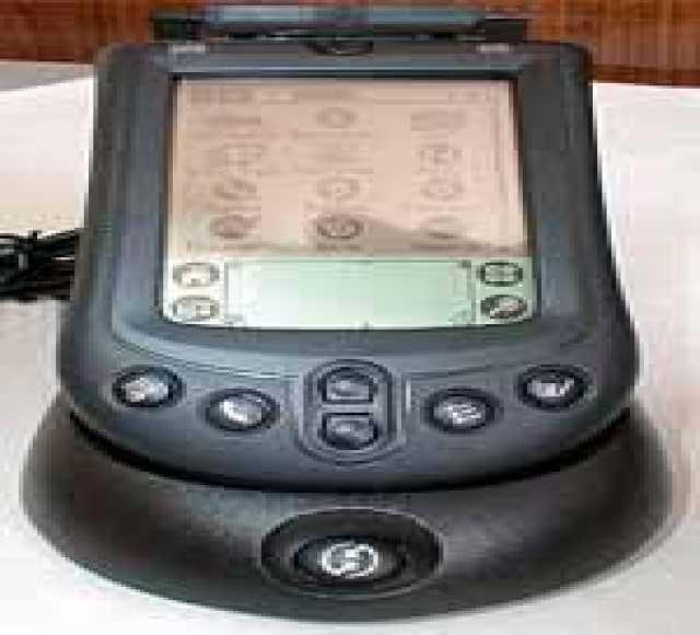 Продам КПК Palm m105
