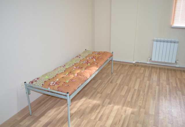 Продам: Кровати металлические с доставкой на дом
