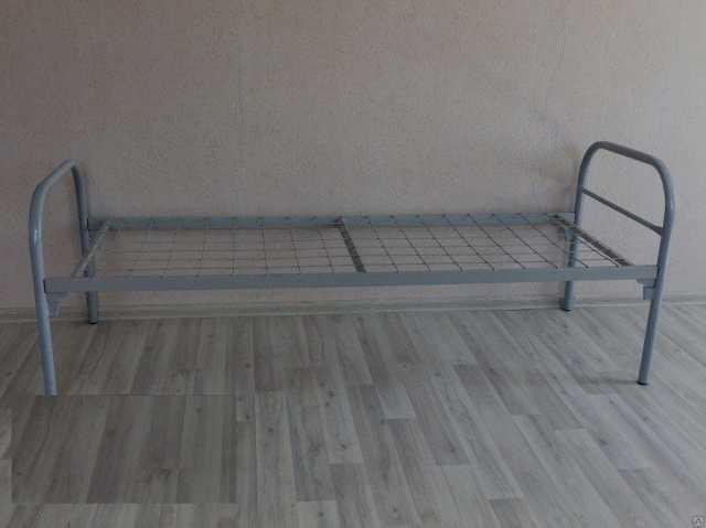 Продам: Металлические кровати