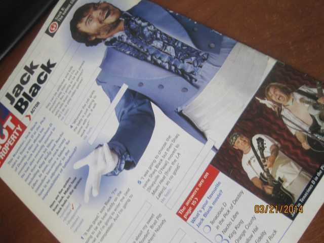 Продам: Английский молодёжный журнал Club