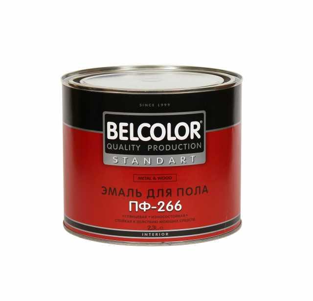 Продам Эмаль ПФ-266Б 1, 9кг красно-коричневый