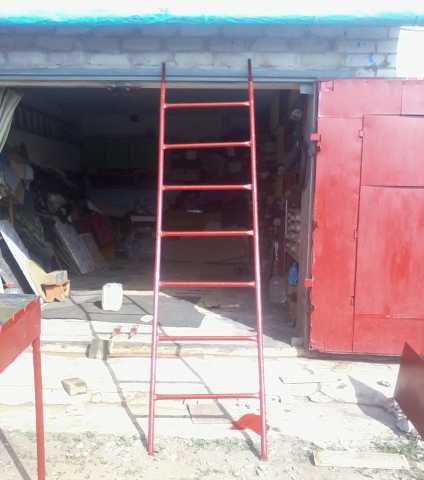 Продам: Лестница стремянка