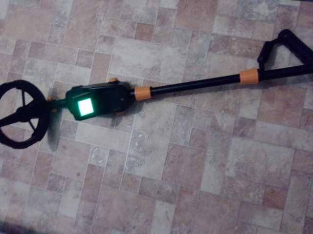 Продам: Детский металлоискатель