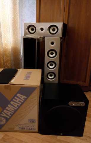 Продам: Продам сабвуфер Yamaha YST RSW 300